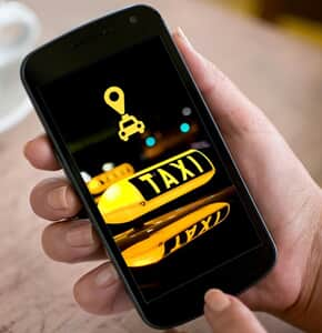 Aplicativos para serviços de táxi: os defeitos da regulação do município de São Paulo (lei 16.345/16)