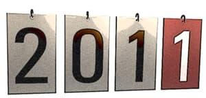 O ano de 2011 foi produtivo para o bem comum?