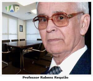 Prêmio Professor Rubens Requião para monografias sobre Direito Comercial