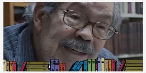 Luiz de Oliveira Dias, o livreiro