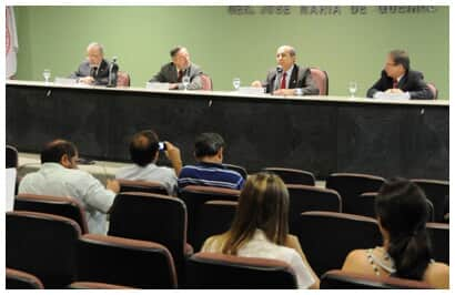 Seminário na Esmec debate novo CPC e Previdência Complementar