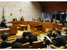 STF inicia julgamento sobre rito de processo de impeachment