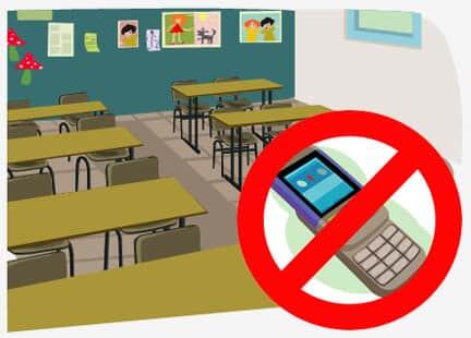 Direito Digital: É legal a proibição de celulares nas escolas do Brasil