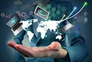 Startups e geração de negócios público-privados com inovação tecnológica