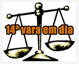 Celeridade processual na 14ª vara Federal de Belo Horizonte
