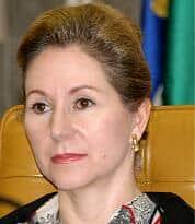 O Estado de S. Paulo - Ellen Gracie aceita disputar vaga na Corte de Haia