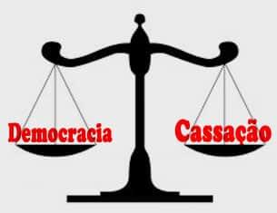 Cassação de governadores e respeito à democracia