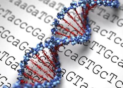 Nova dimensão da lei de Dados Genéticos