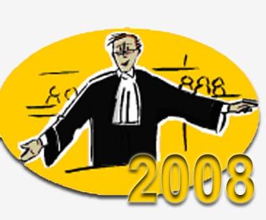 Cenários para a advocacia estratégica em 2008