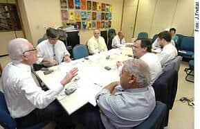 Comissão de juristas abre encontro com debate sobre juiz de garantias