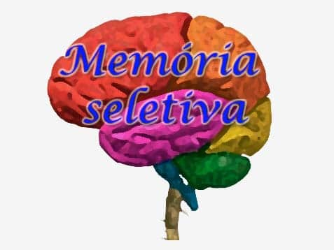 Memória seletiva