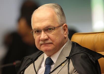 Ministro Edson Fachin migra para 2ª turma