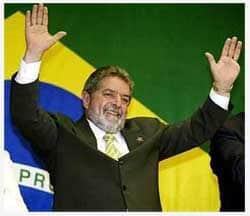 Lula, o presidente cordial