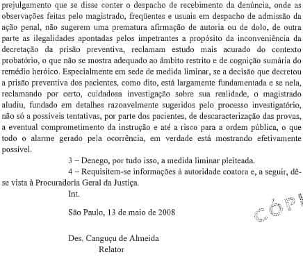 História do Curso Jurídico de Olinda