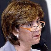 Inquérito - Denise Abreu, ex-diretora da ANAC, pede que PF apure dossiê com informações sobre ela