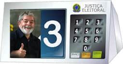 Lula, o próximo vice-presidente?