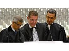 Marcelo Navarro Ribeiro Dantas toma posse como ministro do STJ