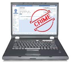 Criar perfis falsos na internet é crime?