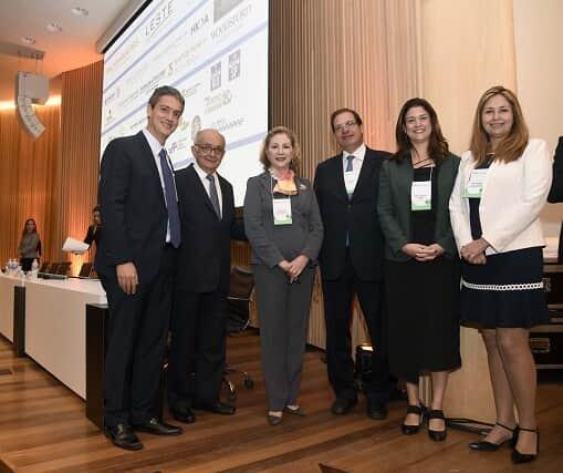 Congresso Internacional amplia conhecimento sobre o uso da Arbitragem como método alternativo para solução de conflitos