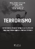 """Resultado do sorteio da obra """"Terrorismo"""""""