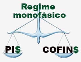 Do aproveitamento de créditos do PIS e da COFINS na aquisição e revenda de produtos submetidos ao regime monofásico