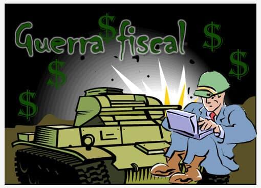 A guerra fiscal ainda está fazendo vítimas