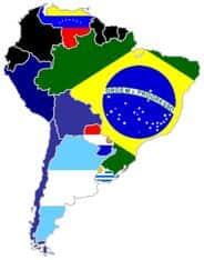 Lula e os espelhinhos no Paraguai