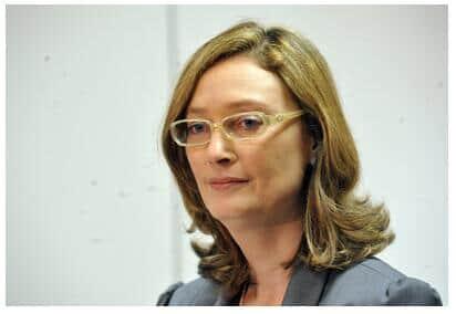 Nova ministra da Secretaria de Direitos Humanos vai trabalhar no Congresso pela Comissão da Verdade