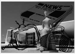 A lei de imprensa no STF