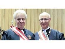Ives Gandra Filho toma posse como presidente do TST