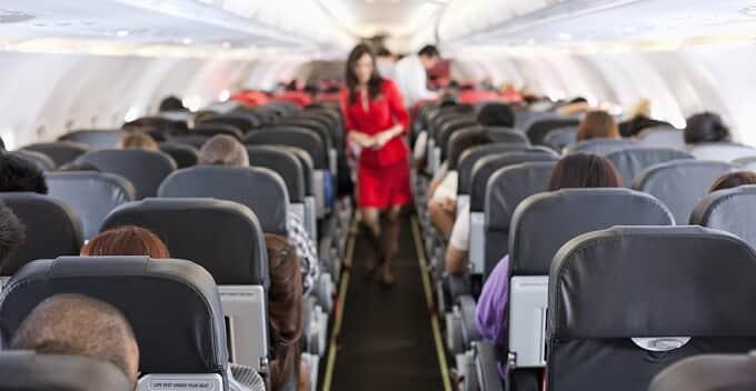 Companhia aérea deve indenizar passageiro por defeito em ar ...- Migalhas