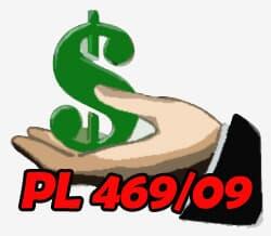 """A """"legalização"""" das razões fazendárias e o recente PL 469/09, que amplia a responsabilidade dos sócios e administradores por dívidas fiscais"""