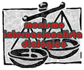 O monismo internacionalista dialógico