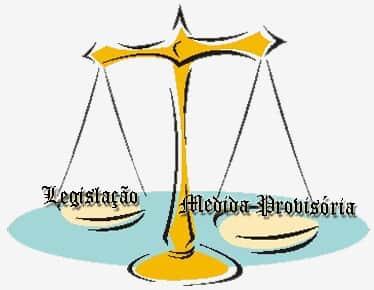 Alterações na Legislação Federal – A Medida Provisória nº. 428/2008