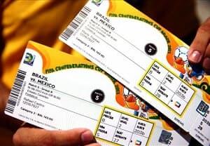 O direito à meia-entrada na lei geral da Copa