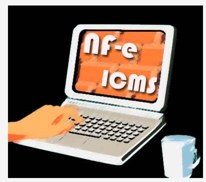 Transferência de créditos de ICMS por nota fiscal eletrônica