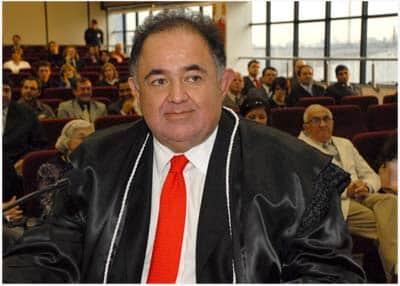 Oração de posse de J. S. Fagundes Cunha no TJ/PR