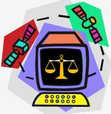 A internet e o Direito