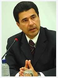 Ex-delegado geral de Polícia de SP responde a denúncia oferecida pelo MP