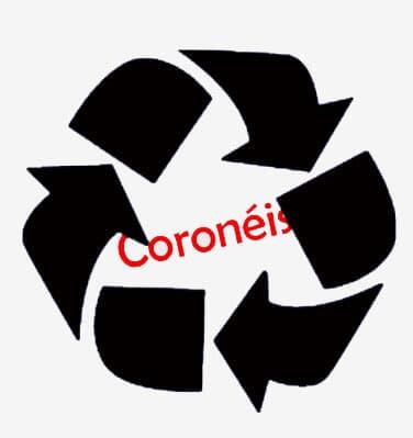 A reciclagem dos coronéis