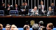 Senado aprova repatriação de recursos mantidos no exterior