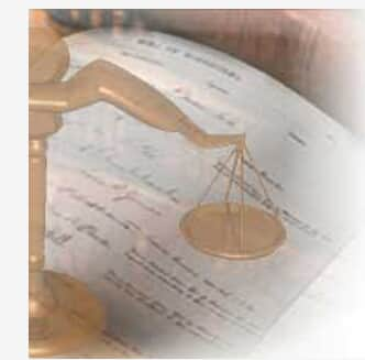 A auditoria jurídica questiona os partidos na democracia