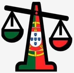 O Judiciário em Portugal