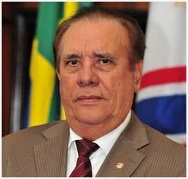 Vice-presidente do TJ/PE recebe título de cidadão do Recife