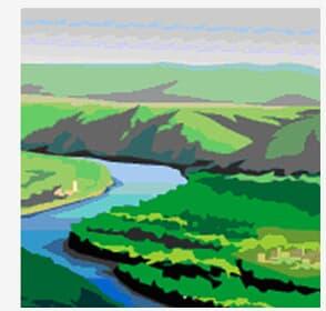 O rio São Francisco e o meio ambiente