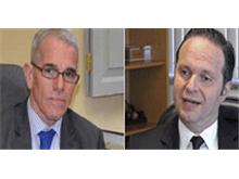 Antonio Palheiro e Joel Paciornik são nomeados para STJ