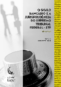 """Resultado do sorteio da obra """"O Sigilo Bancário e Jurisprudência do Supremo Tribunal Federal - STF"""""""