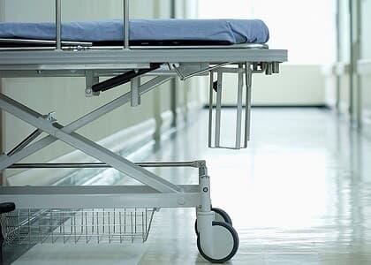 Hospital indenizará paciente por erro na administração de medicamento