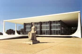 O Alienista e o Supremo Tribunal Federal