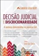 """Resultado do sorteio da obra """"Decisão judicial e discricionariedade - A sentença determinativa no processo civil"""""""